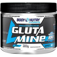 L-Glutamina - 300 G - Body Nutry - Unissex