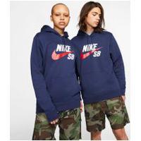 Blusão Nike Sb Icon Unissex