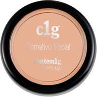 C1G Corretivo Facial Contém1G Make-Up Cor 04