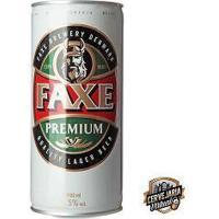 Cerveja Faxe Premium - 1 L
