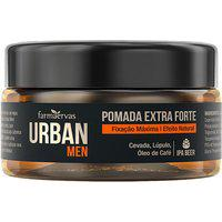 Pomada Extra Forte Urban Men Ipa 50G Único