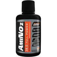 Amino No2 Liquid 500Ml - New Millen - Unissex