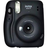 Câmera Instantânea Instax Mini 11 Fujifilm Grafite - 705065897