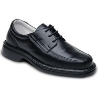 Sapato Casual Conforto Masculino Ranster - Masculino-Preto