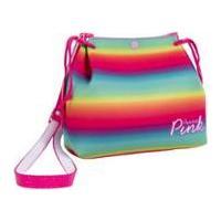 Bolsa Infantil Princesa Pink Colors Feminina - Feminino-Rosa