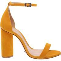 Sandália Gisele Round Heels New Sunshine | Schutz
