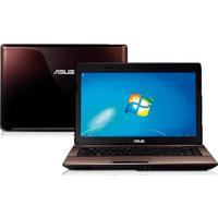 "Notebook Asus X44C-Vx029R - Intel Core I3-2330M - Ram 4Gb - Hd 320Gb - Tela 14"" - Windows 7 Home Basic"