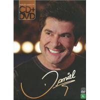 Daniel Edição Especial Dvd + Cd Mpb