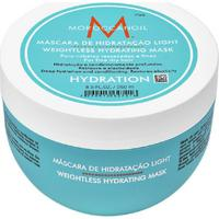 Moroccanoil Hydration Weightless Hydrating Mask Mascara 250Ml - Unissex-Incolor