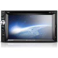 Dvd Player Automotivo Evolve Mp3 Rmvb Cd P3261 Multilaser
