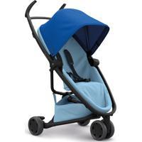 Carrinho De Bebê Zapp Flex Quinny Blue On Sky #7 Azul