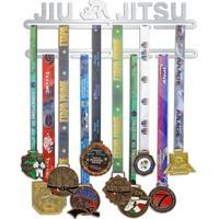 Porta Medalhas Jiu Jitsu Masculino - Masculino