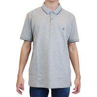 Camiseta Masculino Individual Gola Polo