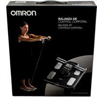 Balança Digital Omron Controle Corporal (Corpo Inteiro) Hbf 514-C Capacidade 150Kg