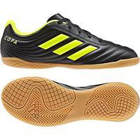 2894b7b85bf6a Netshoes  Chuteira Futsal Infantil Adidas Copa 19 4 In - Unissex
