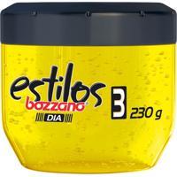 Gel Fixador Extra Forte Bozzano 230G