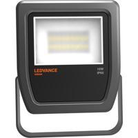 Refletor Led Floodlight 30W Bivolt 19,2X5,4Cm Preto 5000K Luz Branca