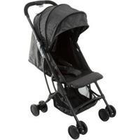 Carrinho De Bebê Safety 1St Imp01361 - Unissex-Preto