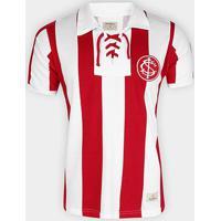Camiseta Internacional 1909 Masculina - Masculino