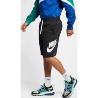 Shorts Nike Sportswear Masculino