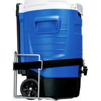 Caixa Térmica Nautika Igloo Sport 5 Gallon Roller - Cooler - Unissex