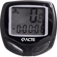 Ciclo Acte Sports Computador Sem Fio A8