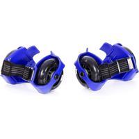 Patins Para Passeio Easy Roller Azul Marinho