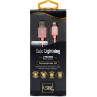 Cabo Lightning I2Go Pro 2M