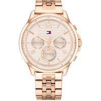 Relógio Tommy Hilfiger Feminino Aço Rosé - 1782224