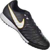 5e6fa6319d Atitude Esportes  Chuteira Nike Tiempox Ligera Iv