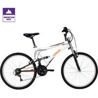 Bicicleta Caloi Xrt - Aro 26 - Unissex