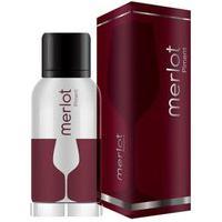Desodorante Corporal Merlot Piment 120Ml