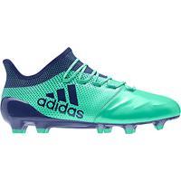 c5bb3e0a24 Netshoes  Chuteira Campo Adidas Couro X 17 1 Fg - Masculino