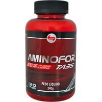 Aminofor 120 Tabs - Vitafor - Unissex