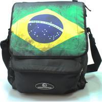 Alforge Detroit Brasil Bk567 - Northpak