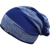 a130be5107 ... Hermoso Compadre; Gorro Beanie Brohood Tricot Listra Masculino -  Masculino-Azul