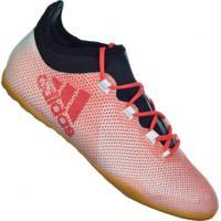 Chuteira Adidas X 17.3 Indoor