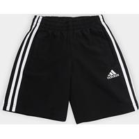 Netshoes  Short Infantil Adidas Masculino - Masculino 1a52792d55cbc