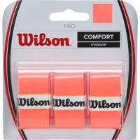 Overgrip Wilson Pro Wrz4014 - Laranja