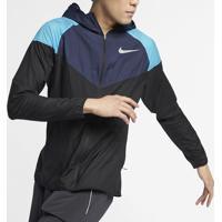 Jaqueta Nike Windrunner Ar0257-010 Ar0257010