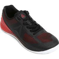 c660a0b0903 Netshoes  Tênis Reebok Crossfit Nano 7.0 Masculino - Masculino