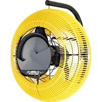 Climatizador Floripa Parede Amarelo 220V - Flpp062 - Goar