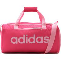 Bolsa Adidas Performance Lin Core Duf S Rosa