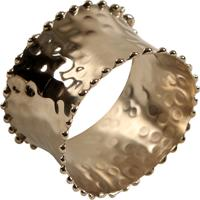 Porta-Guardanapo De Metal Decorativo Belmont