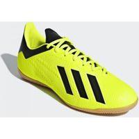 Chuteira Adidas X 18.4 In Futsal Db2484