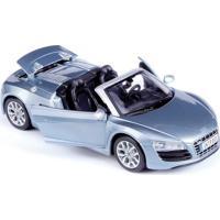 Carrinho Maisto Assembly Line-Audi R8 Spyder R-3921
