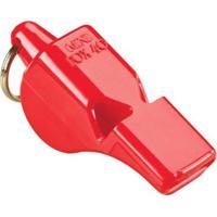 Apito Fox 40 Mini - Unissex-Vermelho