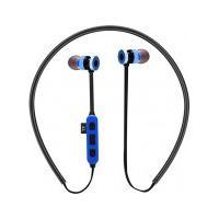 Fone De Ouvido Bluetooth Earphone Jdh-K2 - Azul