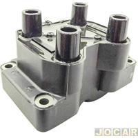 Bobina De Ignição - Bosch - Uno 1.0 1.6 1994 Até 2002 - Tipo 8V 1995 Até 1997 - Fiorino 1.6 1995 Até 1996 - Cada (Unidade) - 0221503407