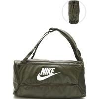 Bolsa Nike Brsla Duff Verde